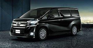 6 seater maxi cab
